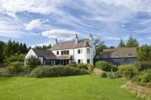 Detached house in Templeland, Kirknewton...