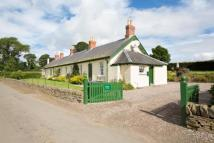 3 bedroom Detached house for sale in Pitermo Cottages, Lundie...