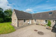 3 bedroom semi detached home for sale in Burnside Cottage Lot 1...