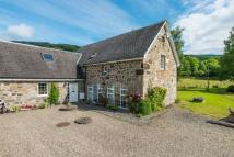 semi detached home for sale in The Steading Lot 2...
