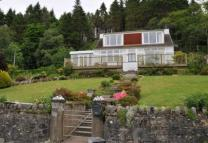 Detached home for sale in Kyles View, Glendaruel...
