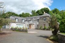 4 bed Detached house in Dalmore House, Duchally...