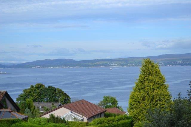 Glenferness/View
