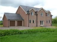 4 bedroom Detached property for sale in Cotterton Lodge...