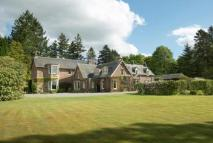5 bed Detached property in Innerpeffray Lodge...