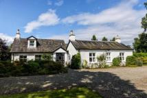 3 bedroom Detached property for sale in Dollerie Lodge, Crieff...
