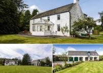 property for sale in Mains Of Soilzarie, Bridge Of Cally, Blairgowrie, Perthshire, PH10