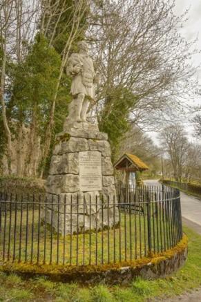 Village Monument