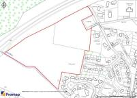 Land for sale in Orwell Glebe and...