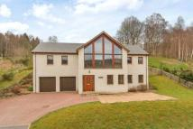 Detached home in Tigh Geal, East Haugh...