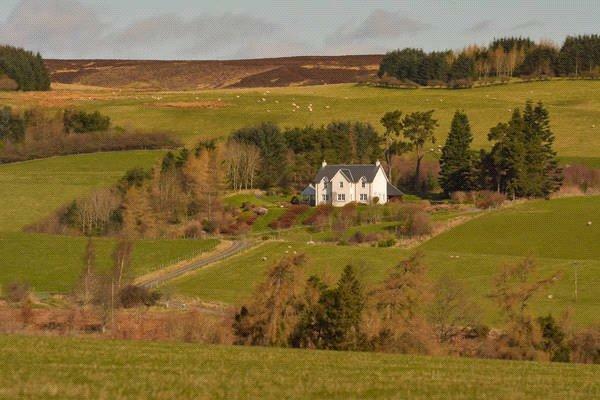 Westerton House