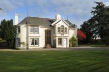 6 bedroom Detached house in Aberuthven Lodge...