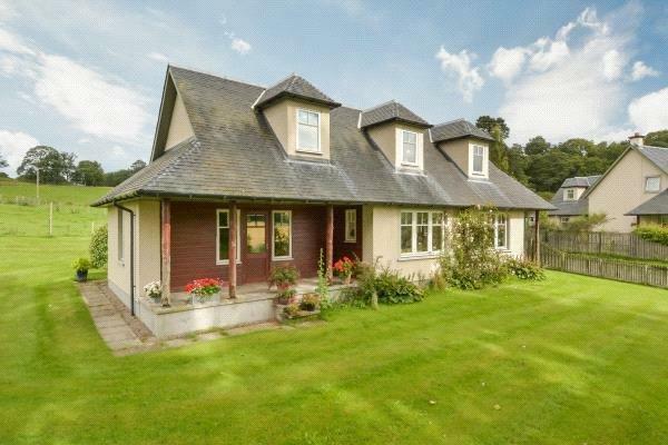 Ballathie Farmhouse