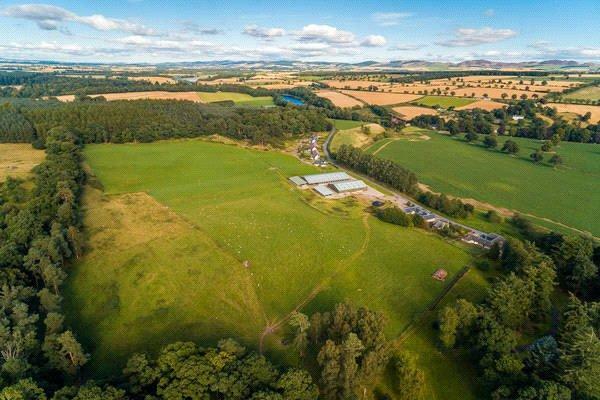 Ballathie Farm