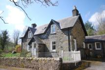 Detached home in Tigh-An-Ess, Keltneyburn...