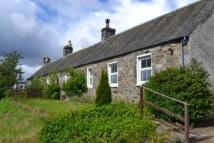 3 bedroom semi detached property for sale in 2 Balnald Cottages...
