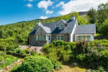 Detached house for sale in Ardtalnaig Lodge...