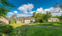 3 bed Detached house in Cultullich, By Aberfeldy...