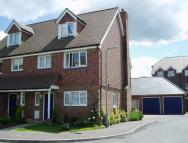 4 bedroom Town House in Pondtail Park, Horsham...