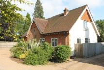 2 bed Cottage in College Close...
