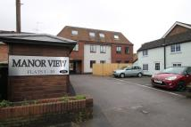 1 bed Apartment in MANOR VIEW, HORSHAM