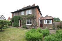 Cottage to rent in BELL ROAD, WARNHAM