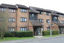 1 bed Flat to rent in NEWBRIDGE CLOSE...