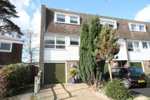 Town House in APRIL CLOSE, HORSHAM