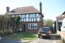 semi detached property to rent in GORINGS MEAD, HORSHAM
