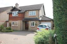 HAYBARN DRIVE Detached property to rent