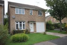 Detached property to rent in THE FIELDINGS, SOUTHWATER