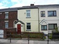 Terraced house to rent in Wigan Road, Westhoughton...