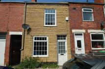 2 bedroom Terraced home in Alfred Street...