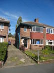 semi detached home to rent in Lilac Avenue, Scunthorpe...