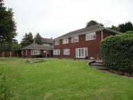 Detached Villa in Ash Hill, Compton...
