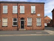 Heath Street Flat to rent