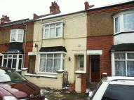 LUTON Terraced property to rent
