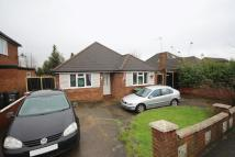 3 bed Detached Bungalow for sale in Selbourne Road, Luton
