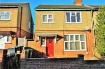 semi detached home in Seymour Road, Luton