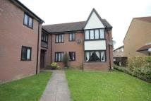 Flat for sale in Petunia Court, Luton