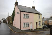 2 bedroom semi detached property in King Street, St Albans