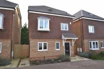 4 bedroom Detached home in Little Springfield...