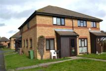 semi detached house for sale in Camberley Close...
