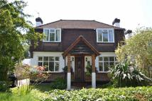 Detached home for sale in Tudor Avenue...