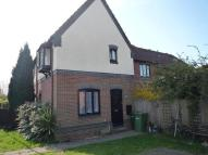 1 bed Terraced property in Astral Gardens, Hamble...
