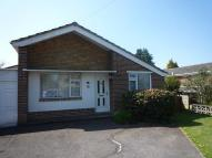 3 bed Bungalow in Church Road, Locks Heath...