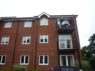 Flat to rent in Langtry Court...