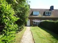 Chalet to rent in Barnes Lane...