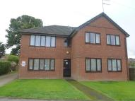 1 bed Flat to rent in Sedgewick Court...