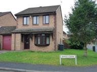 3 bed property to rent in Barle Close, West End...